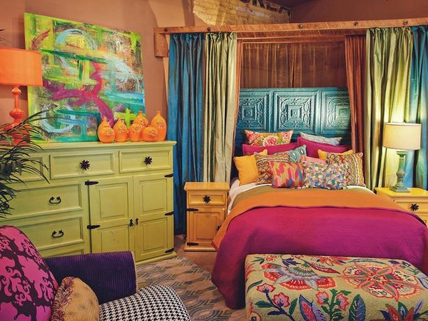 Interior Colorful Bedroom Decor top 20 colorful bedroom design ideas best photo with colorful