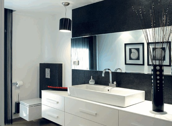 black-and-white-bathroom-idea
