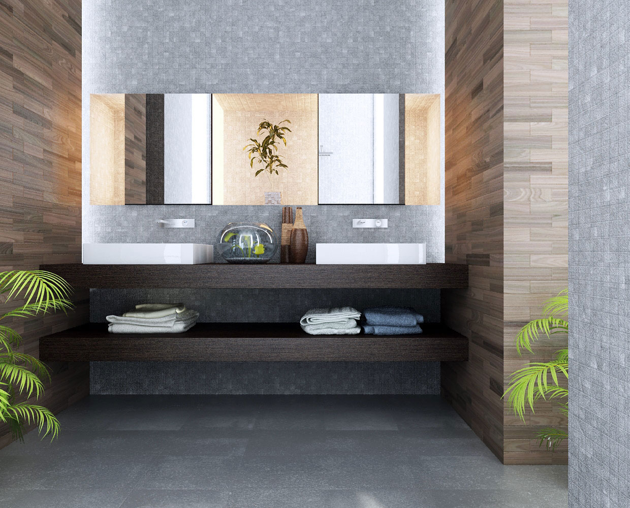 contemporary-bathrooms-design