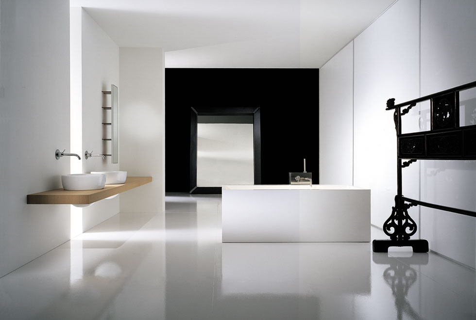 Contemporary Bathrooms Incredible Ideas On Bathroom Design Ideas