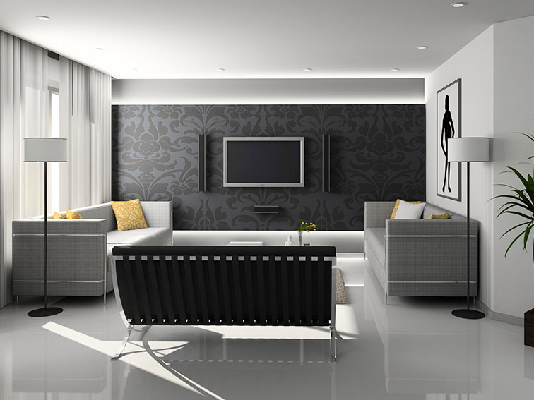 99 ideas Contemporary Pictures For Living Room on livingdesignus