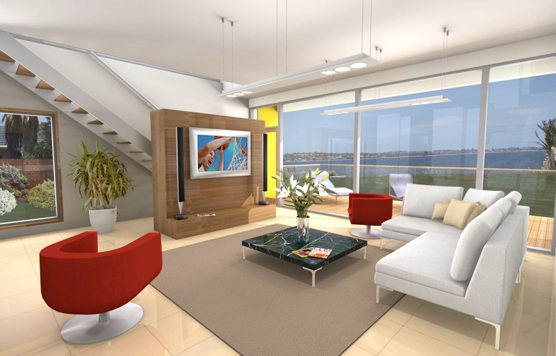 contemporary-living-room-idea
