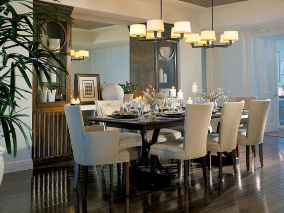 Contemporary Wood Dining Room Sets As Contemporary Dining