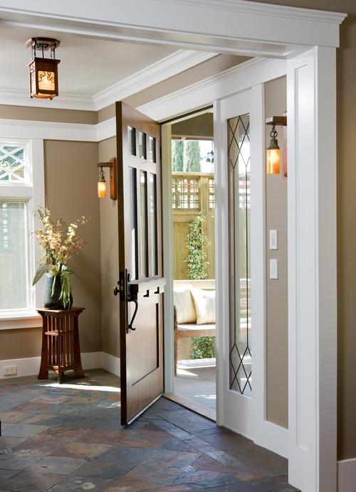 craftsman-entry