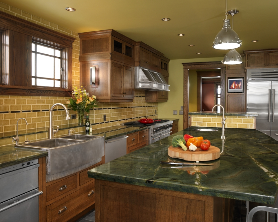craftsman-style-kitchens-diamond-spas-custom-spa