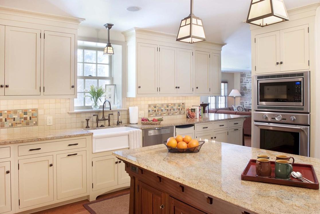 craftsman_style_kitchen_cabinets_delorme_designs