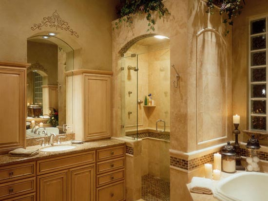 48 Beautiful Traditional Bathroom Design Inspiration Traditional Bathroom Design
