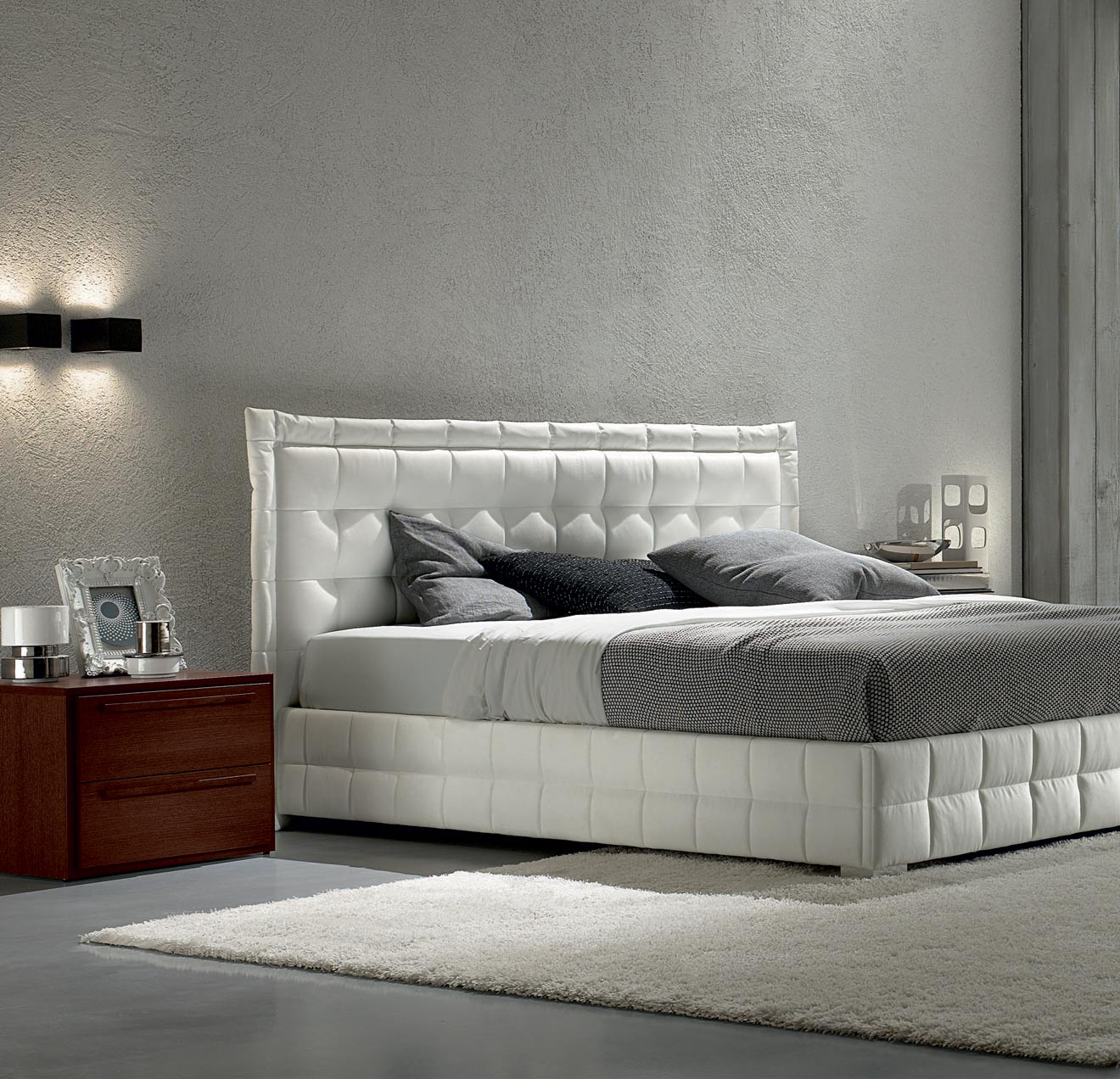 Custom Bedroom Furniture Designs With Image Of Bedroom