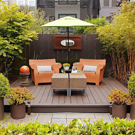 Design Ideas For Outdoor Entertaining Es