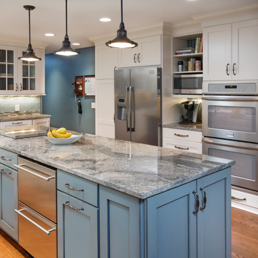 25 cool kitchen design trends 2015 for Kitchen design trends