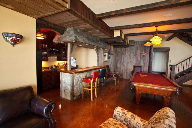 eclectic-basement-awesome