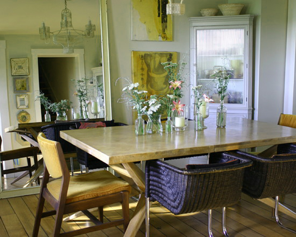 Exquisite Dining Room Inspiration
