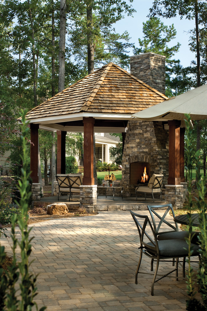 fabulous-traditional-outdoor-gazebo-ideas-photo-inspirations