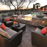 25 Inspiring Outdoor Patio Design Ideas
