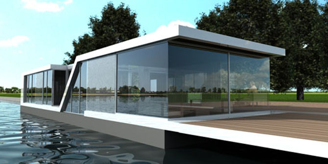 25 Amazing Modern glass house design on Modern Glass House  id=24350