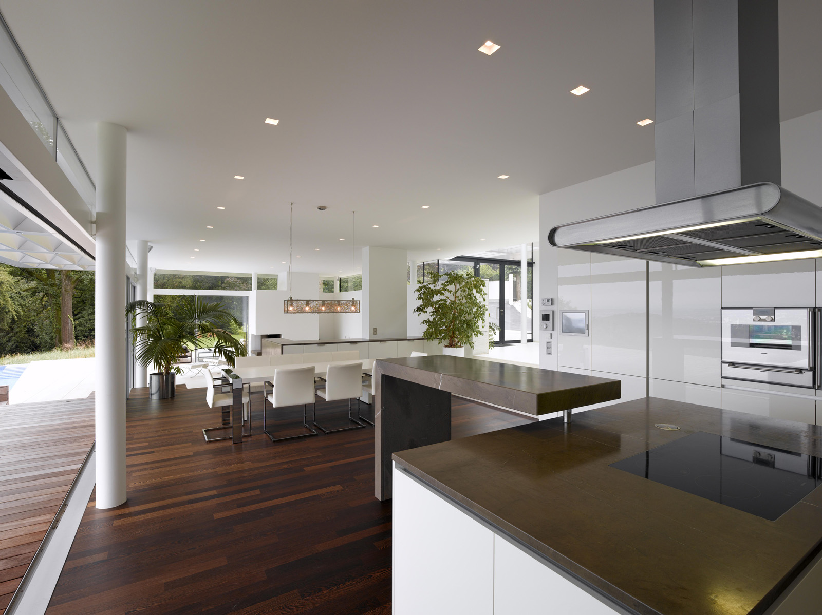 listicle contemporary designs design kitchen