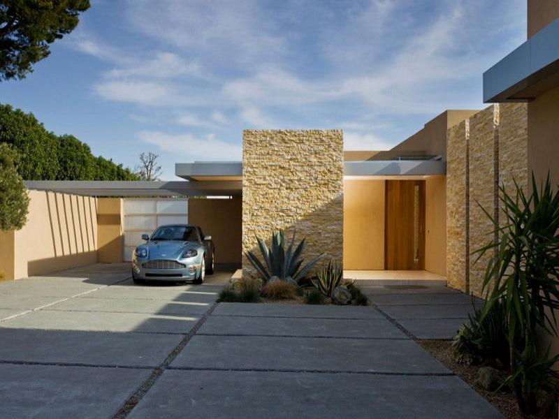 good-single-story-modern-home-design