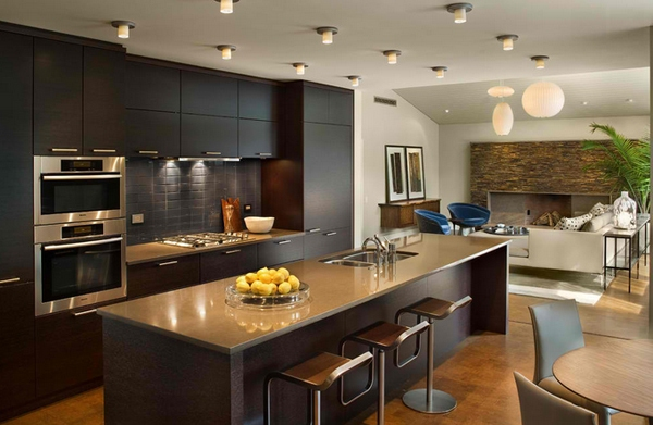 ideas for contemporary designer kitchens