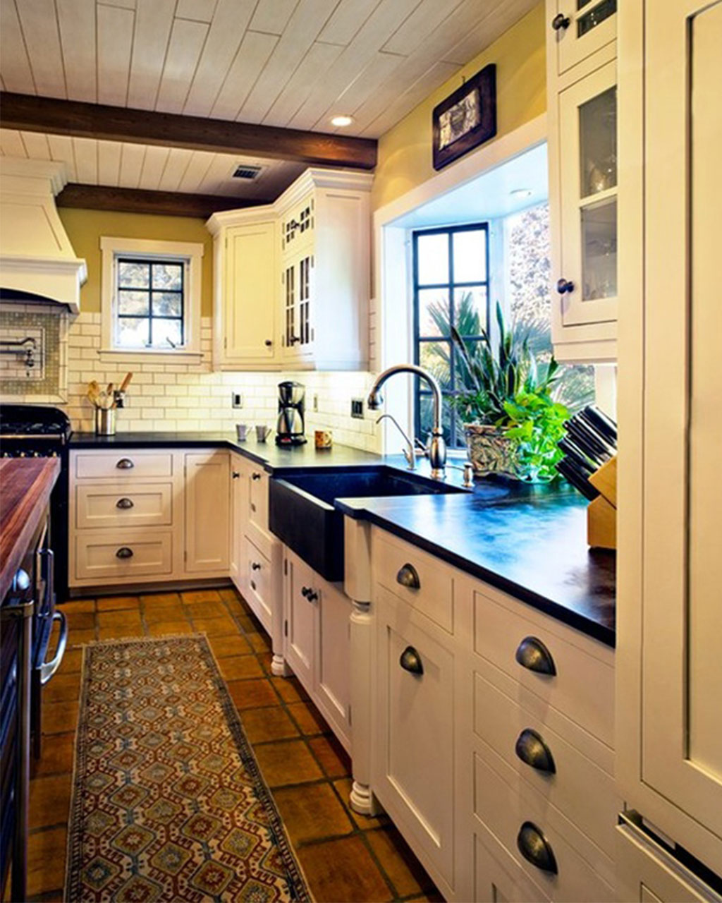 Kitchen Colors Color Schemes And Designs: 25 Cool Kitchen Design Trends 2015