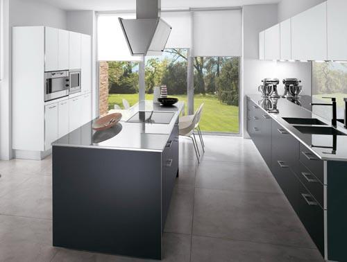 italian-modern-smoke-grey-laminate-kitchen-cabinets-furniture-design