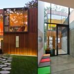 21 Best Modern Entry Design Ideas