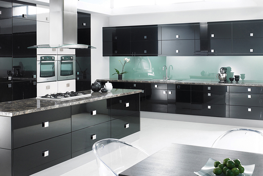 Kitchen Design Four 25 Cool Kitchen Design Trends 2015