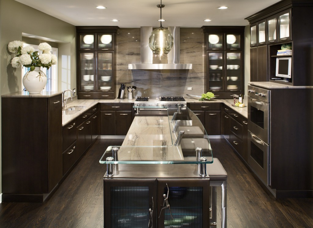 Kitchen Design Ideas: Top 25 Kitchen Trends For 2015