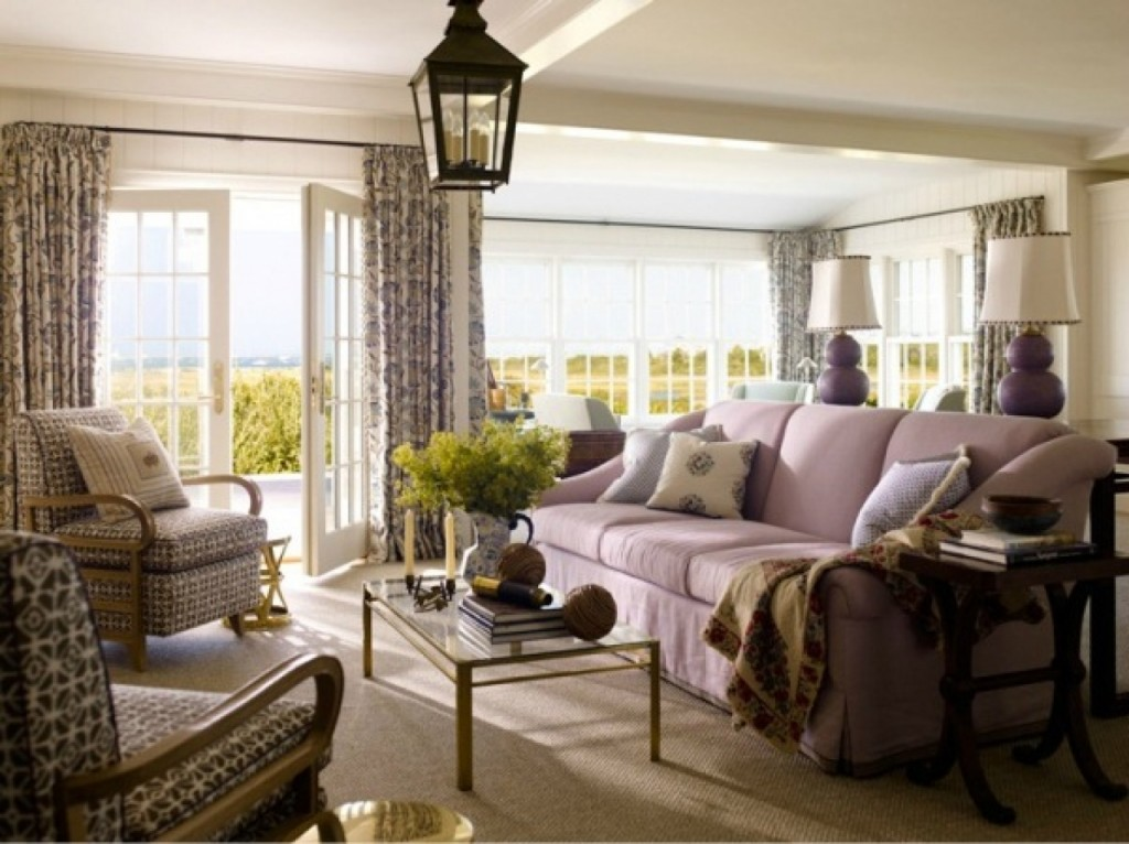 21 cozy living rooms design ideas for Cozy living room designs
