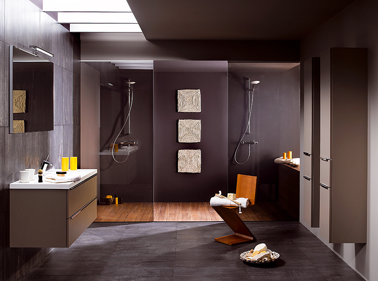 modern bathroom design 4 - Bathroom Ideas Modern