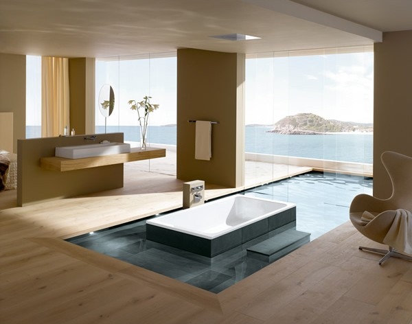 Modern Bathroom Design Ideas 121