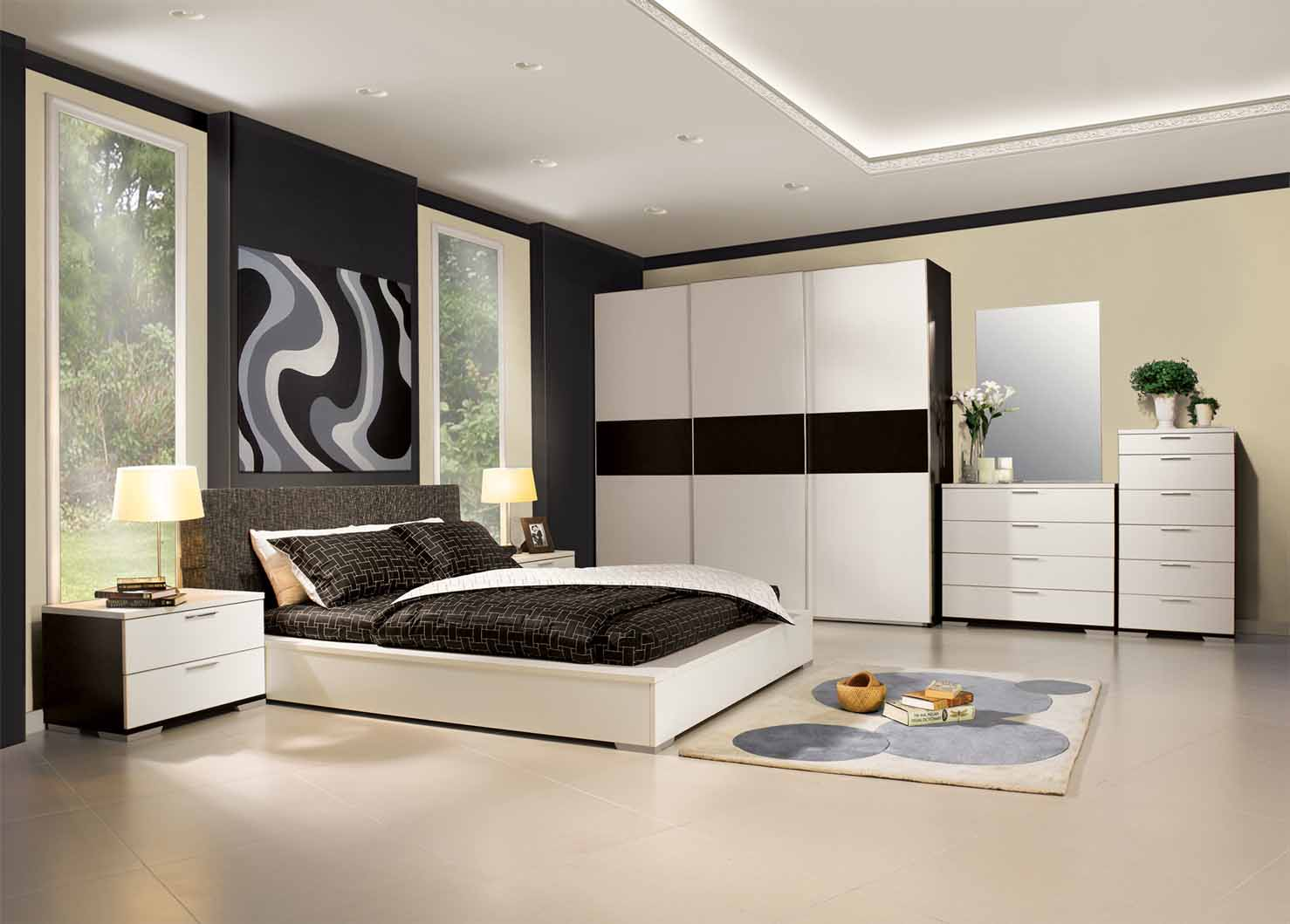 Bedroom Room Design 25 best modern bedroom designs