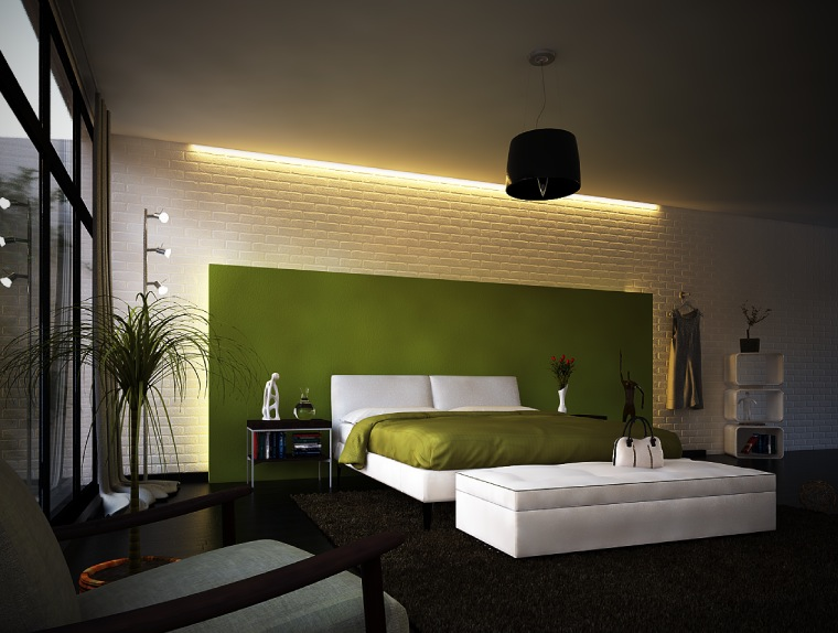25 best modern bedroom designs for Bedroom decoration 2015