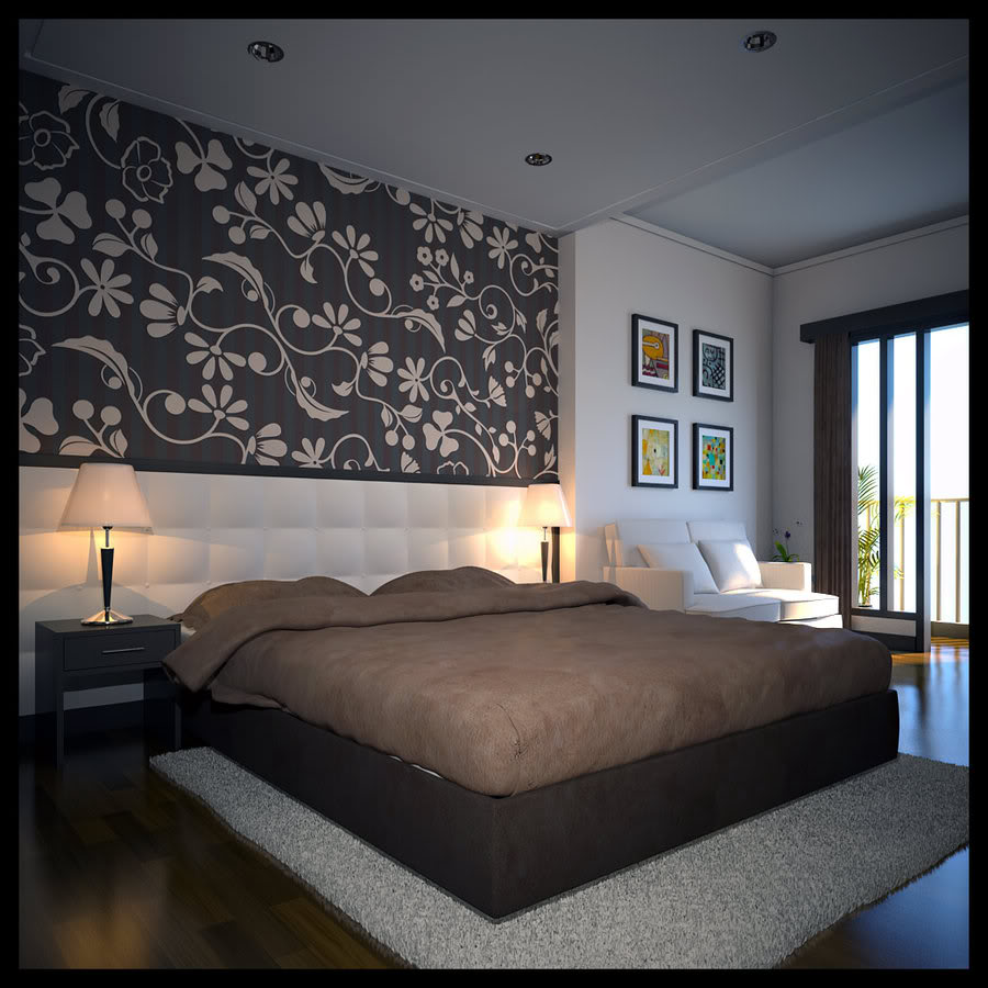 25 best modern bedroom designs 12529 | modern bedroom ideas 2015