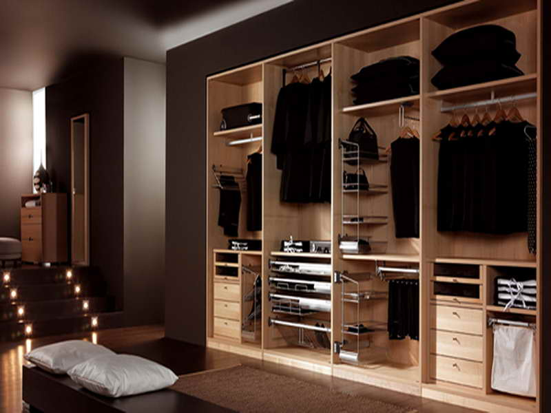 25 Best Modern Storage Amp Closets Designs