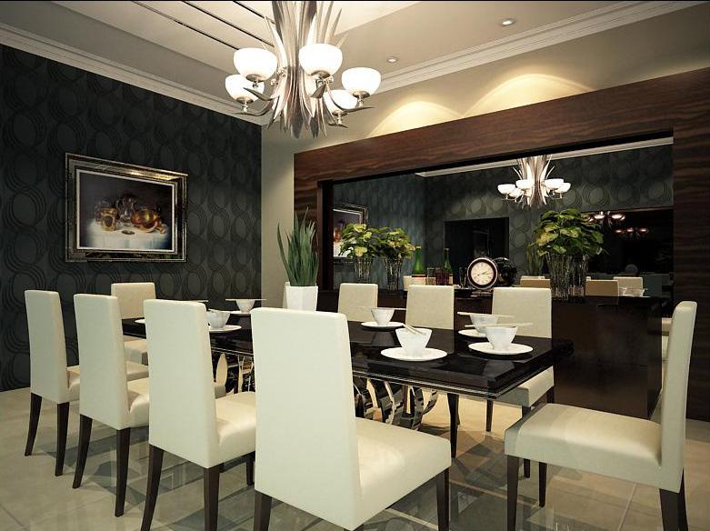 Modern Dining Room Ideas 4