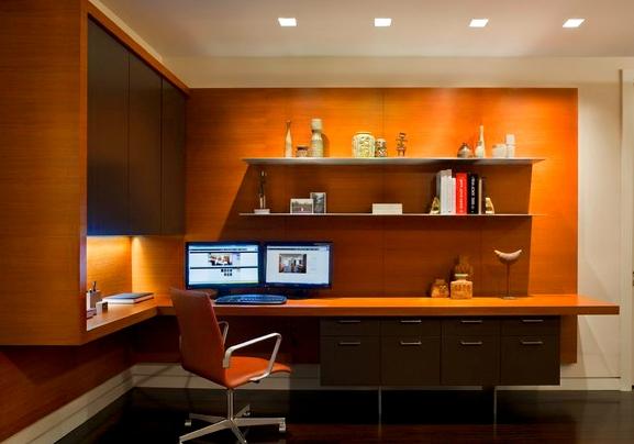 modern-home-office-Design-Decoration