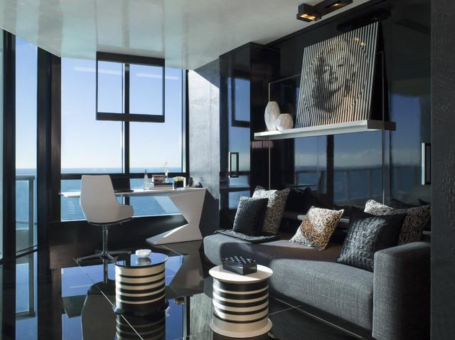 modern home office designs