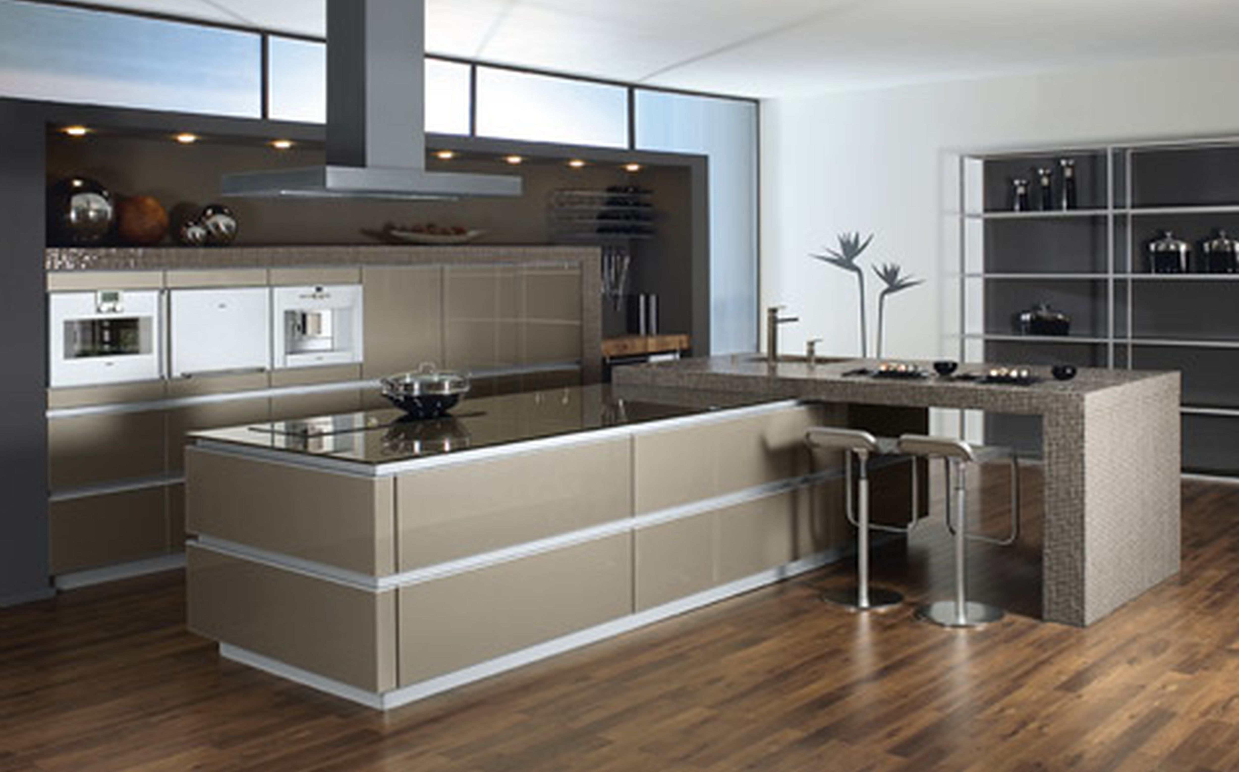 Latest Kitchen Designs Photos Modern Kitchen