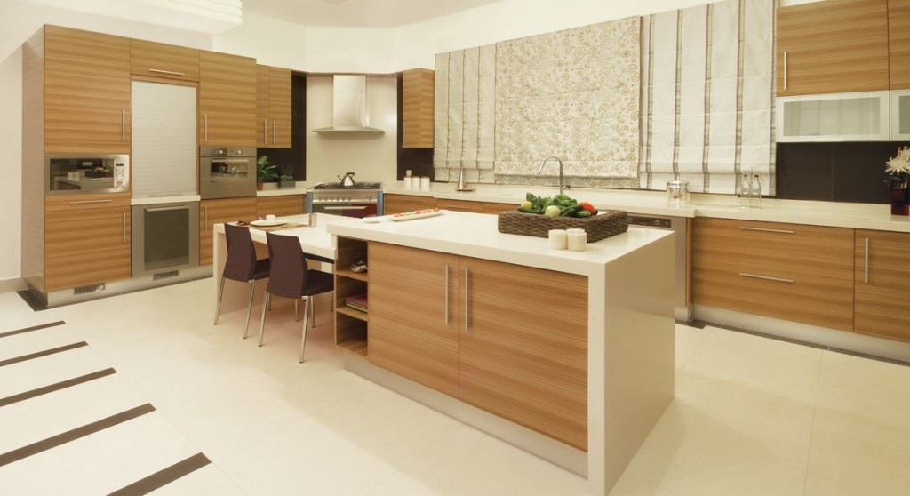 modern-kitchen-cabinets-design-as-modern-kitchen-with- & 35 Modern Kitchen Design Inspiration