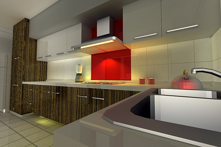 Contemporary Kitchen Cabinets Design Modern Contemporary Kitchen Cabinet Design  Seeshiningstars