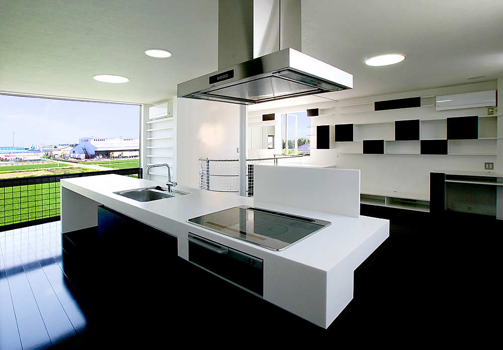 35 modern kitchen design inspiration for More kitchen designs