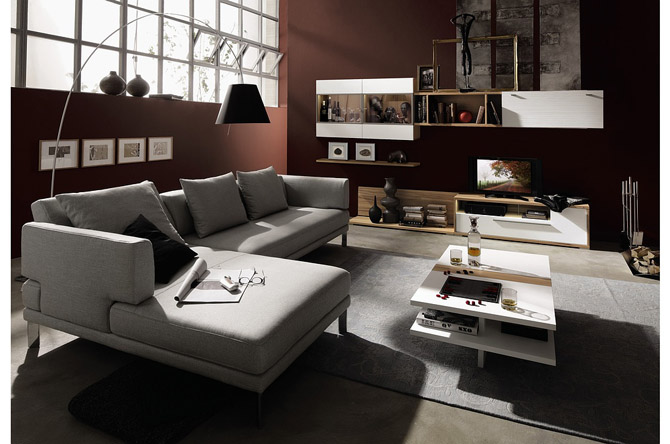 modern living room furniture design ideas mento - Living Room Sets Modern