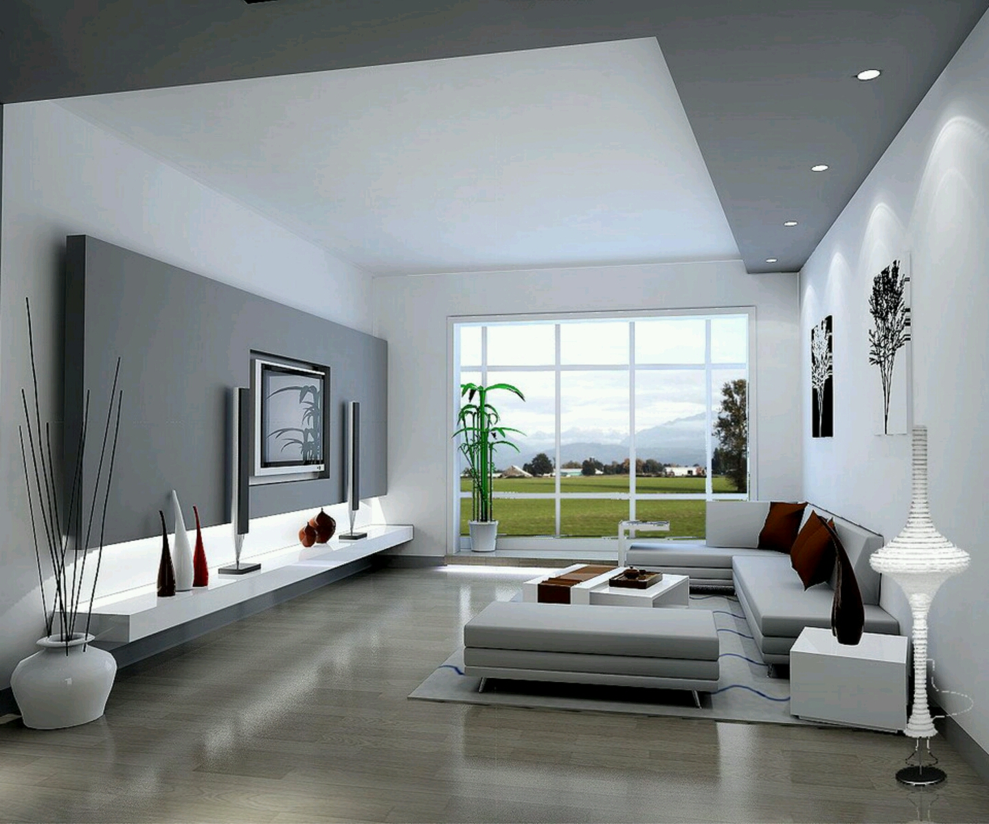Modern Living Room Ideas Inspirational Decor 16 On