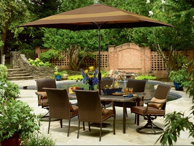 Cool Outdoor Dining Room Design Ideas