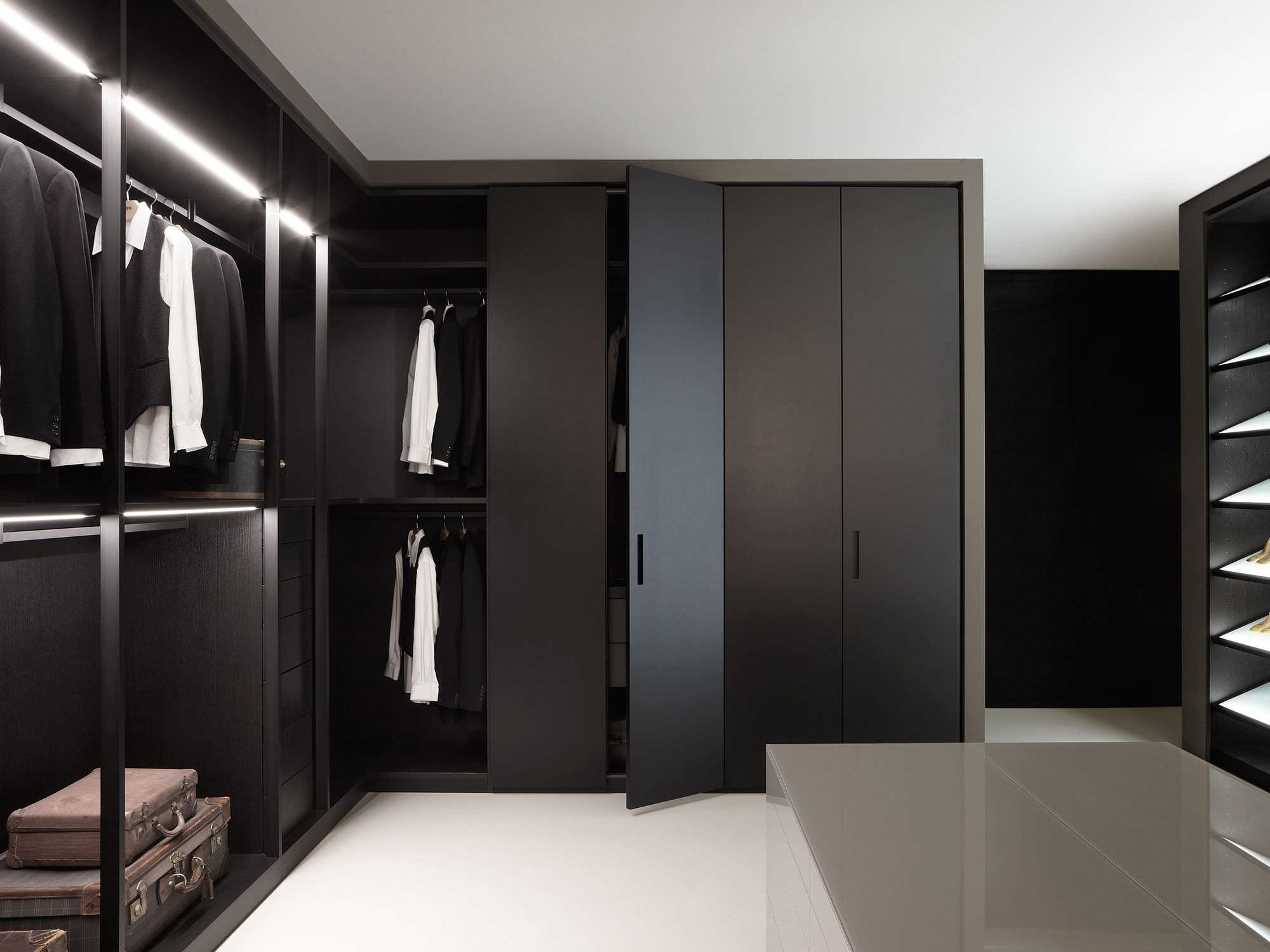 Outstanding Darkslategrey Cool Walk Closets. Walk In Closet Design