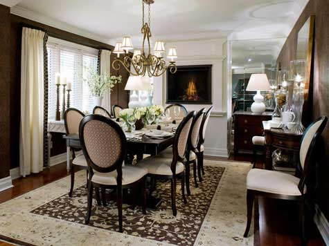 dining room design ideas traditional - sport.wholehousefans.co Dining Room Design Ideas