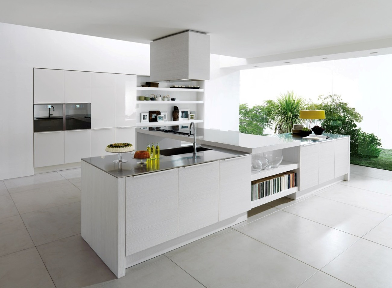 ultra modern kitchen glass 52kshares 35 modern kitchen design inspiration