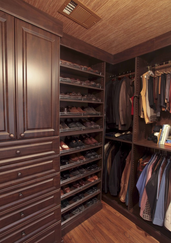 21 Best Traditional Storage Amp Closets Design Ideas