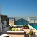 30 Best Eclectic Outdoor Design Ideas