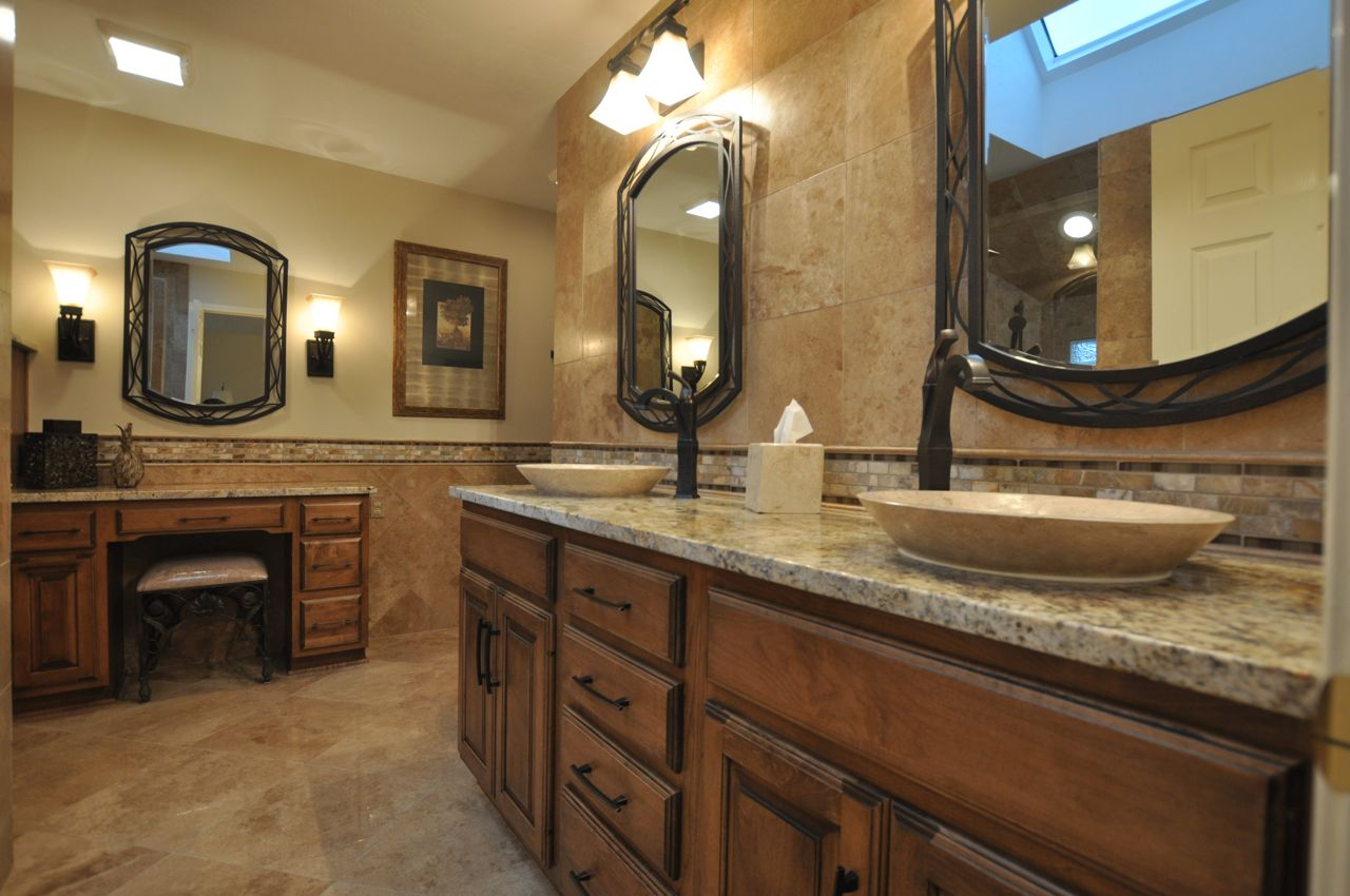 Traditional Bathroom Ideas Old World Bathroom Design Ideas